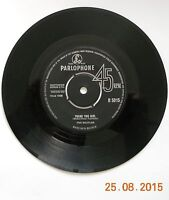 "THE BEATLES From Me To You / Thank You Girl UK 7"" VGC"