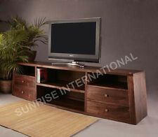 Long Wooden TV cabinet / TV unit  for Modern Home !!