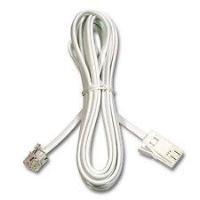 RJ11 Plug maschio a BT Plug maschio telefono cavo Piombo 2 lunghezza del wire 2m