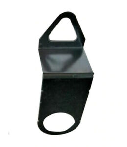 Wall hanging bracket to suit our range of clock mechanisms / movements.
