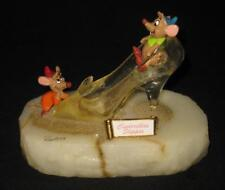 Ron Lee Disney Cinderella's Slipper LE 1691/1750 Figurine Mice