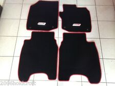 Genuine Honda Civic FK2 Type R Brand New Carpet Mats - 2015-2016