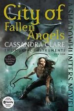 City of Fallen Angels: By Clare, Cassandra