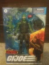 Gi Joe Classified Series Beachhead (Blue Eyes) NIB