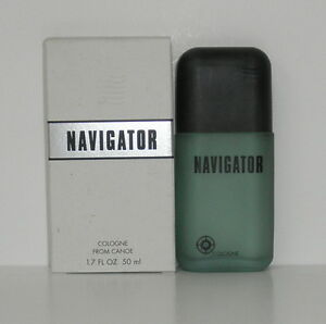 Navigator Cologne Splash 1.7 oz. From Canoe by Dana