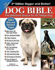 The Original Dog Bible: The Definitive Source for All Things Dog (Paperback or S
