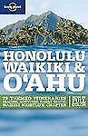 Honolulu Waikiki & Oahu (Regional Travel Guide)