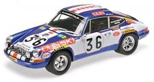 Porsche 911S No.36 24h LeMans 1971 (Waldegaard - Cheneviere)