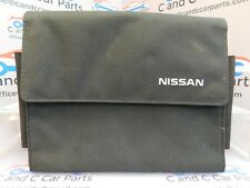 Nissan 370Z Owners manual wallet.   2016   8/7 7B1C