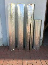Isover protect 1000 S alu * code 749 41 14 * d 40/114 Dämmschalen für Rohre NEU