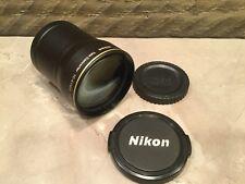 Nikon Tele Converter TC-E15ED 1.5x from Japan Nice Shape