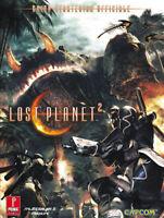 Lost Planeta 2 - Guida Estrategia Multiplayer