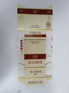 Сигареты барклай купить в москве ароматизатор для электронных сигарет оптом
