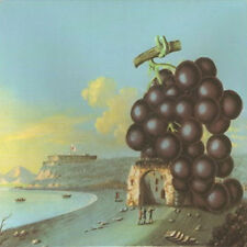 "Moby Grape: ""wow"" + bonustracks (package numérique CD reissue)"