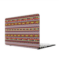 "Bocov Colorful Bohemian Pattern Hard Case For Macbook Air 11.6"" A1370/A1465"