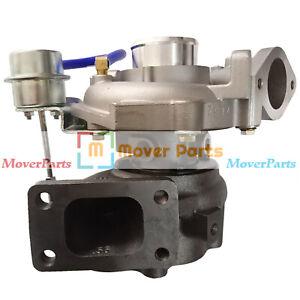 Turbocharger 24100-4660 For Hino Truck Coaster NO4C-TC Engine