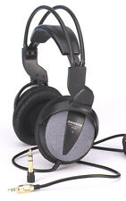 Samson RH300 Open-back Studio Headphones