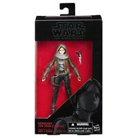 Star Wars Black Series Jyn Erso Action Figure 10 cm Hasbro