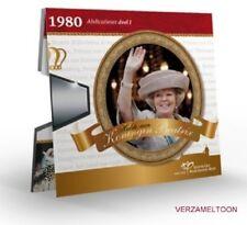 """NEDERLAND NATIONALE BU SET 2013: """"ABDICATIESET DEEL 1"""""""