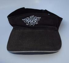 PHX Phoenix Suns Budweiser: One Size Strapback Sun Visor Cap Hat