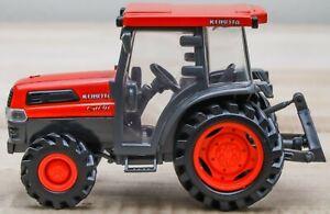 New Rare Kubota L5030 Replica 1:32 Scale Grand L Diesel Tractor Collectors Item