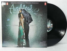 Aashiqui 2 Bollywood Vinyl LP Record Hindi Film Soundtrack Indian NEW
