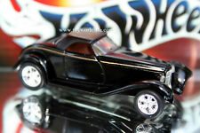 "'02 100% Hot Wheels Chip Foose's ""0032"" AMBR"