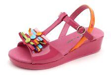 Agatha Ruiz De La Prada, Girl Designer Sandals