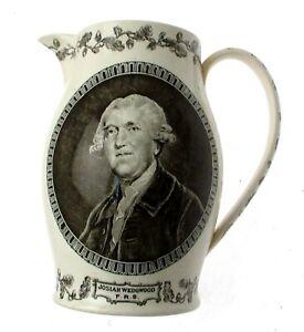 Josiah Wedgwood Jug Pitcher Bicentinery 1730-1930