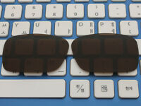 Replacement Brown Polarized Lenses for-Oakley Crankcase Sunglasses OO9165