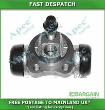 Vauxhall Genuine OEM Rear Brake Slave/Wheel Cylinders