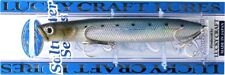 LUCKY CRAFT SW Gunfish 130 -744 HR Metallic Sardine