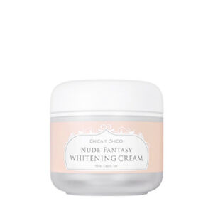 [CHICA Y CHICO] Nude Fantasy Whitening Cream 55ml