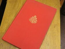 23rd London regiment  1798-1919 military book 1936