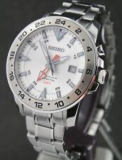 Seiko Sportura Kinetic GMT SUN025P1   (ungetragen/unworn)