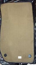 Range Rover P38 OEM Genuine Walnut Carpet Mat Right Hand Front For LHD Models