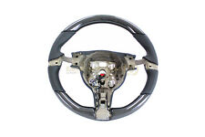 Porsche 991 Carbon / Leather Steering Wheel without Air Bag (Pre Facelift)