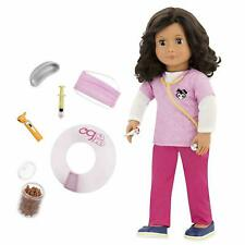 Our Generation 18-inch Paloma Veterinary Doll brand new in Box