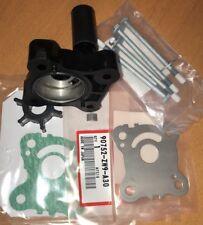 Genuine 15HP 20HP Honda Outboard Water Pump Impeller Repair Kit inc. Housing
