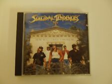 Suicidal Tendencies-How Will I Laugh Tommorow CD
