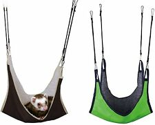 Trixie Hammock for Mice & Hamsters or Rats Degus - 2 Sizes