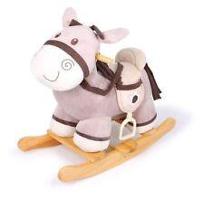 Animale Cavallo a dondolo gioco giocattolo per bambini. Idea regalo