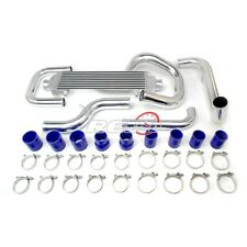 NEW REV9 FRONT MOUNT INTERCOOLER KIT FOR 94-01 ACURA INTEGRA LS DC2 FMIC 400HP