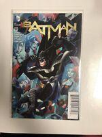 Batman (2017) # 50 (NM) Dynamic Forces Variant W/COA