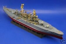 eduard 1/350 USS Arizona details set 53016