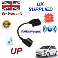 VW UP Bluetooth Music Streaming Module, For iPhone HTC Nokia LG Sony MY2009+