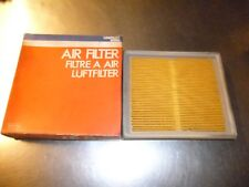 OE AUSTIN MG ROVER MONTEGO MAESTRO AIR FILTER 2.0 LITRE PETROL