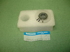 Tektronix 465, 475 Series Scopes Sweep Knob w/ skirt P/N 354-0442-01 (NEW)