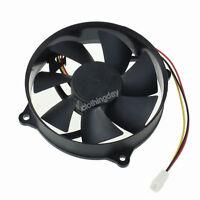 12V 3 Pin CPU Fan Heatsink Cooler Heatsink Fan For PC 80x80x15mm S5T1