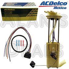 ACDelco Fuel Pump Module Assembly (Fits: 97-99 Chevy Astro,  GMC Safari ) E3940M